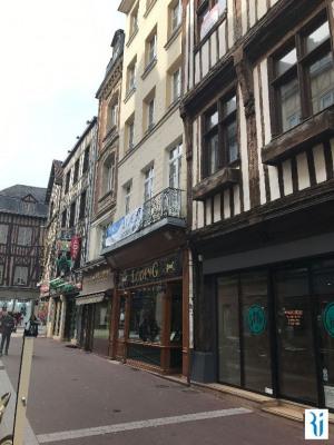 Rouen - carmes
