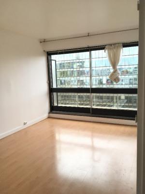 Appartement Boulogne Billancourt 1 pièce (s) 27.32 m²