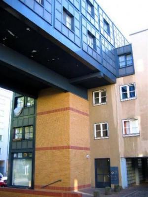 出租 - 建筑 - 柏林 - Photo