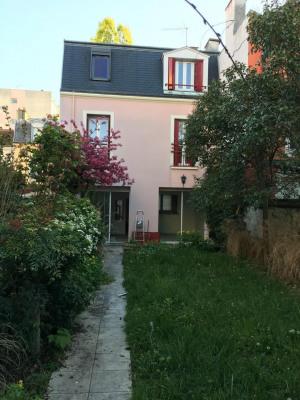 Vente maison / villa Montrouge