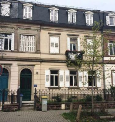 Vente Bureau Strasbourg