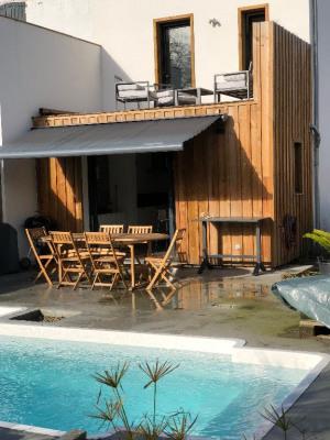Maison Dax 4 pièce (s) 106 m²