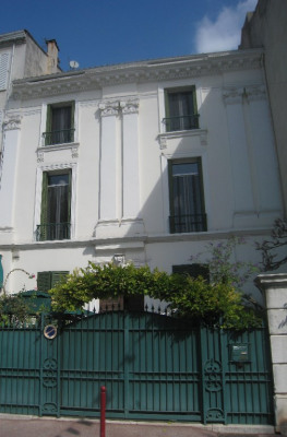 Deluxe sale - Private mansion 12 rooms - 280 m2 - Le Luc - Photo