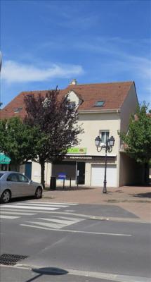 Location local commercial La Norville