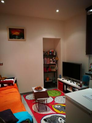 Appartement 2 pièces en duplex
