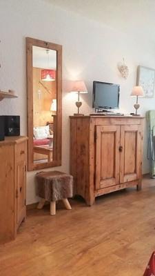 Vente - Studio - 27 m2 - Les Deux Alpes - Photo