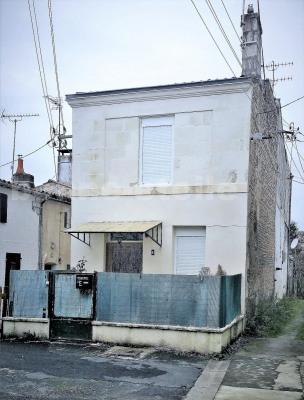 Vente Maison / Villa 3 pièces Niort-(67 m2)-70 850 ?