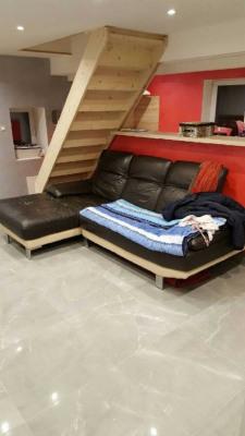 Maison T3 de 70 m²