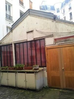 Vente Local commercial Paris 10ème