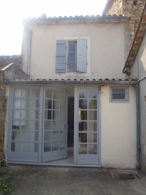 Country house 3 rooms St Vite