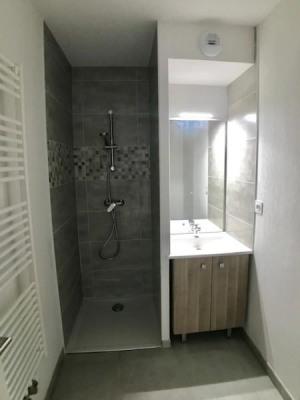 Rental - Apartment 2 rooms - 42.23 m2 - Colomiers - Photo