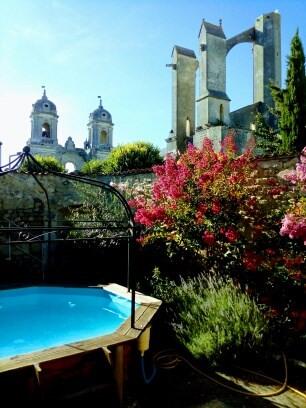 Vente maison / villa Saint-jean-d'angély 284850€ - Photo 10