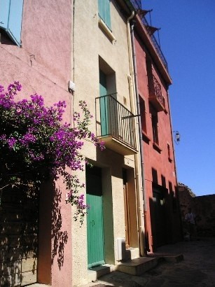 Vacation rental apartment Collioure 193€ - Picture 6