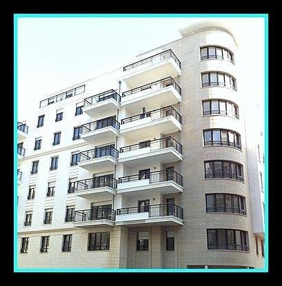 Rental apartment Suresnes 1329€ CC - Picture 2