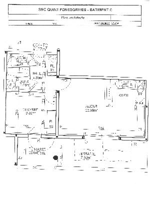 Location appartement Quint fonsegrives 474€ CC - Photo 1