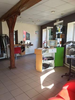 Vente fonds de commerce boutique Villette d'anthon 40000€ - Photo 4