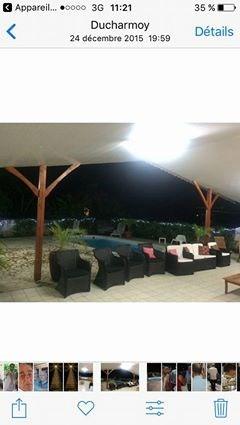 Vente maison / villa St claude 336500€ - Photo 3