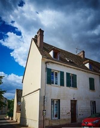 Vente maison / villa Anet 220000€ - Photo 1
