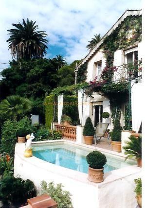 Vente de prestige maison / villa Cannes 699000€ - Photo 6