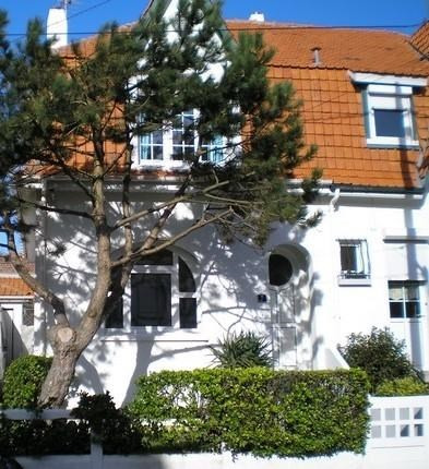 Alquiler vacaciones  casa Le touquet 807€ - Fotografía 1