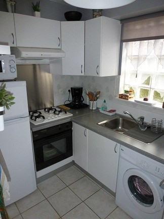 Rental apartment Elancourt 834€ CC - Picture 3