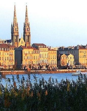 Vente de prestige appartement Bordeaux 850500€ - Photo 2