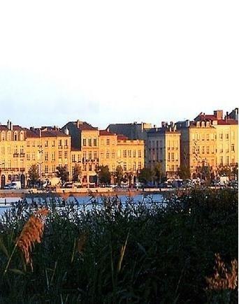 Vente de prestige appartement Bordeaux 850500€ - Photo 3