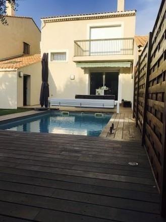 Sale house / villa La farlede 389000€ - Picture 2