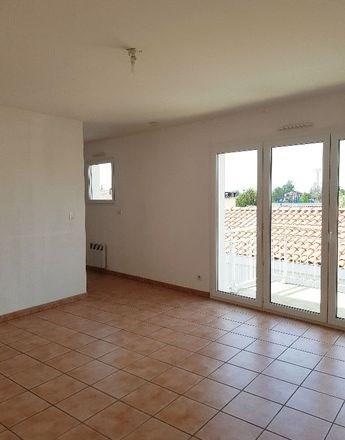 Sale apartment Parentis en born 135000€ - Picture 1