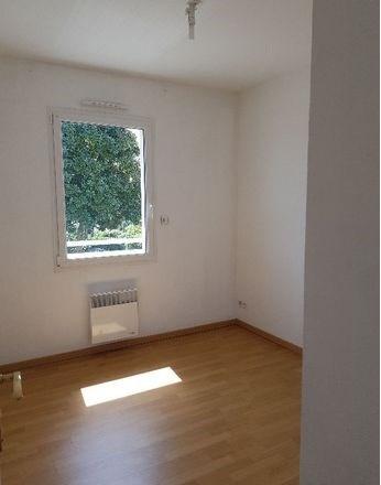 Sale apartment Parentis en born 135000€ - Picture 4