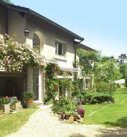 Sale house / villa Bois le roi 453000€ - Picture 1