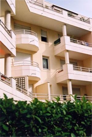Location appartement Avon 620€ CC - Photo 1