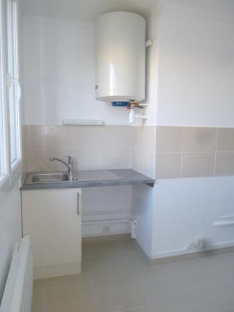 Location appartement St genis laval 628€ CC - Photo 1