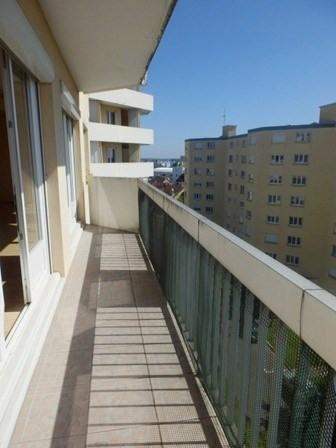 Vente appartement Chalon sur saone 119000€ - Photo 4
