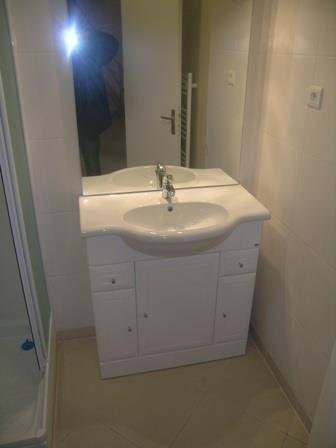 Rental apartment Aubervilliers 677€ CC - Picture 12
