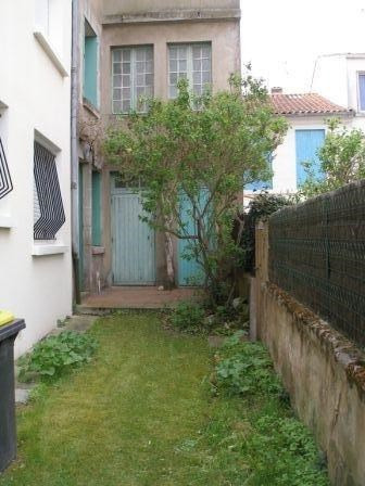 Vacation rental house / villa Saint-georges-de-didonne 1 042€ - Picture 7