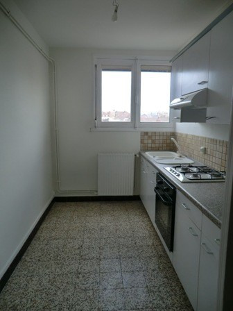 Investment property apartment Chalon sur saone 42 400€ - Picture 3