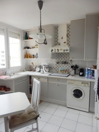 Sale apartment Chalon sur saone 89500€ - Picture 1