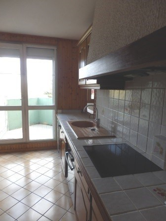 Vente appartement Chalon sur saone 69 000€ - Photo 2