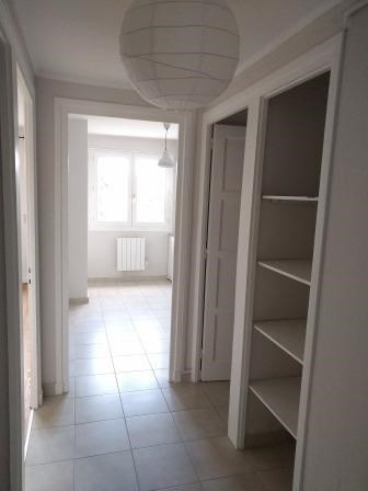 Rental apartment Oullins 634€ CC - Picture 4