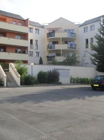 Rental parking spaces Draveil 39€ CC - Picture 3