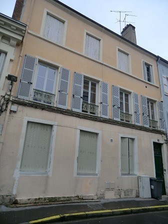 Location appartement Chalon sur saone 395€ CC - Photo 10