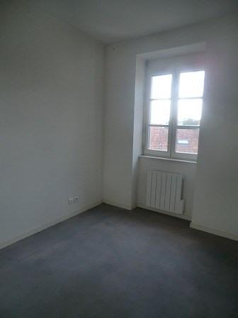 Rental apartment Chalon sur saone 415€ CC - Picture 2