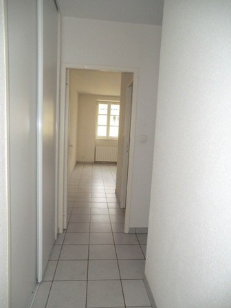 Rental apartment Chalon sur saone 415€ CC - Picture 8