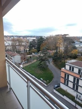 Rental apartment Oullins 634€ CC - Picture 7