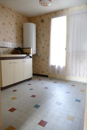 Vente appartement Villefranche sur saone 89000€ - Photo 5