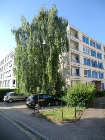 Location appartement Chalon sur saone 573€ CC - Photo 10
