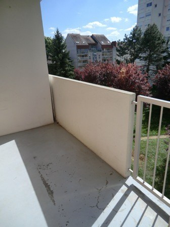 Sale apartment Chalon sur saone 58 600€ - Picture 2