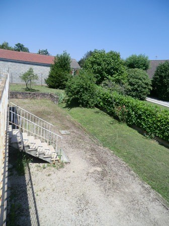 Rental house / villa Chatenoy le royal 520€ +CH - Picture 5