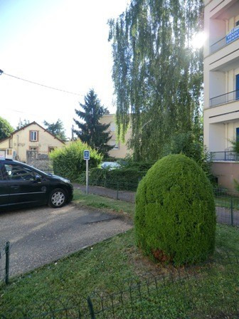 Location appartement Chalon sur saone 573€ CC - Photo 13